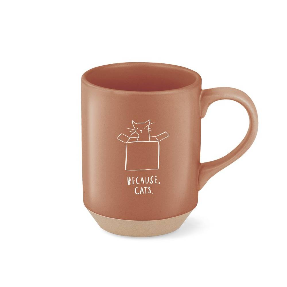 fringe studio cats mug