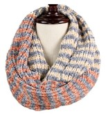 baked beads baked beads chenille infinity scarf