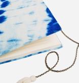 print fresh print fresh indigo tie dye notebook