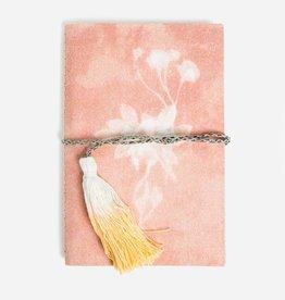 print fresh print fresh blush wild rose notebook