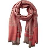 tickled pink tickled pink temple stripe scarf