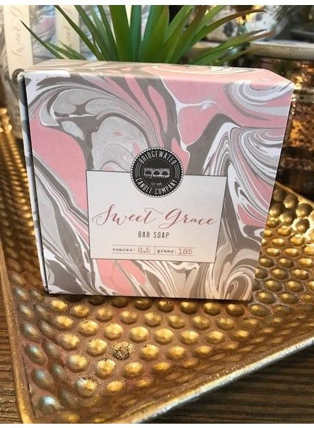 Sweet Grace Bar Soap