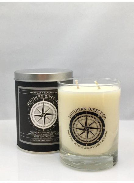 Southern Firefly Candles