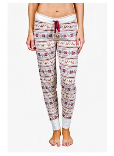 PJ Winter Jammie Pant