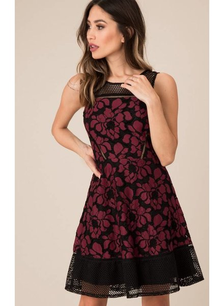 Black Swan Candice Dress