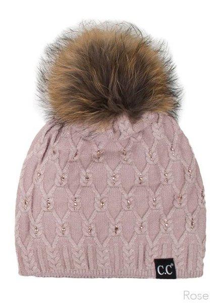 Winter Hats Fur/Embellishments VAULT