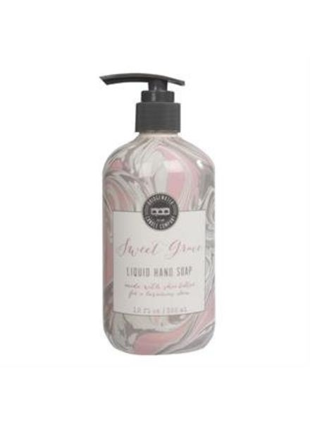 Sweet Grace Pump Soap