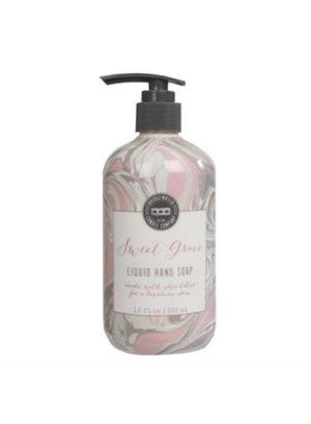 Sweet Grace Sweet Grace Pump Soap