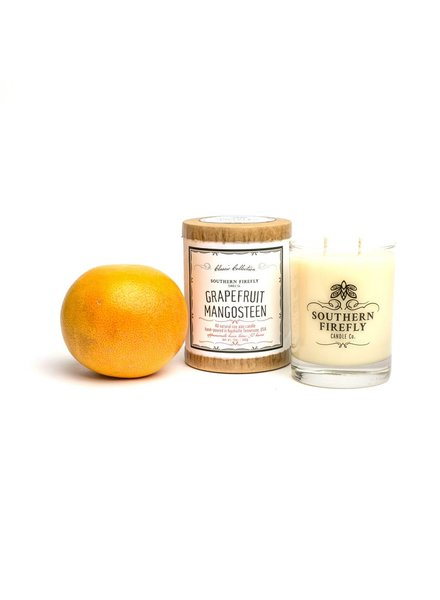 Southern Firefly Candle Grapefruit