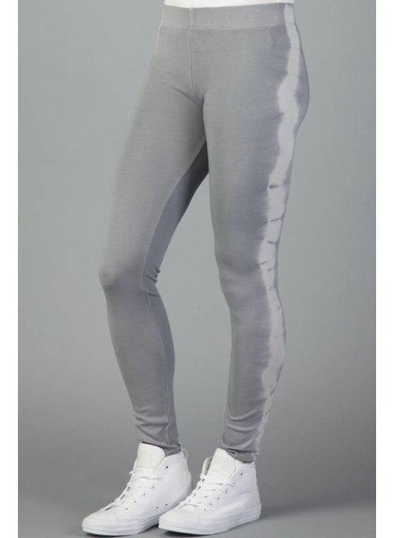 Another Love Tie Dye Leggings Grey