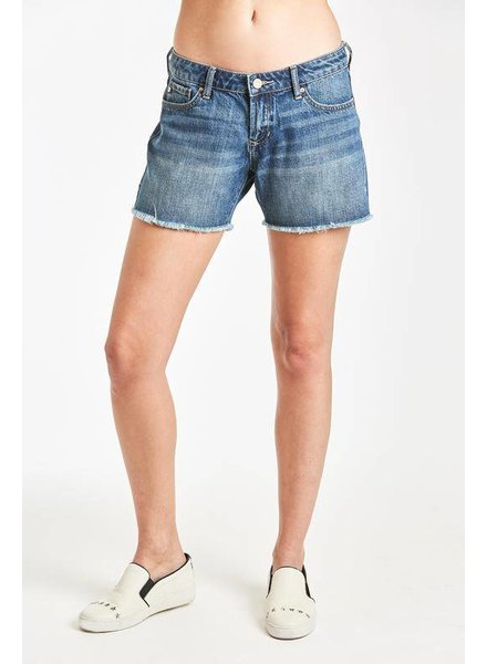 Dear John Girlfriend Denim Short