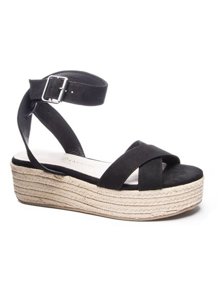 CL Zala Sandal Black