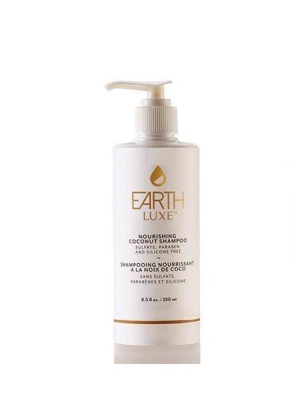 Earth Luxe Earth Coconut Shampoo