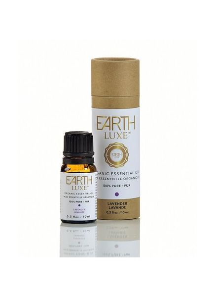Earth Essential Oil Lavender