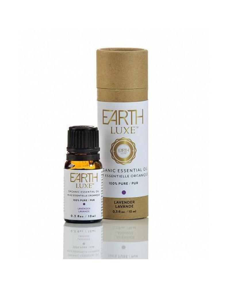 Earth Essential Oil Lavender