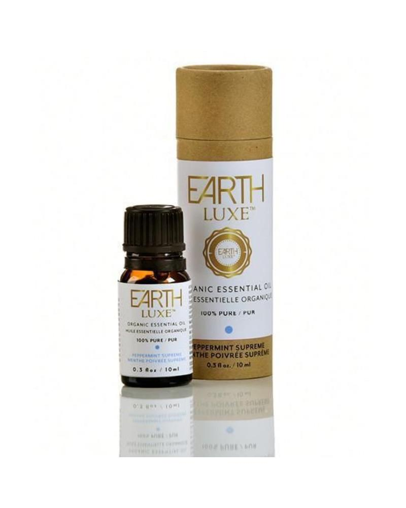 Earth Essential Oil Peppermint
