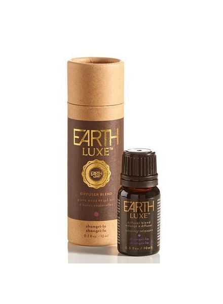 Earth Luxe Earth Shangri La Diffuser Oil