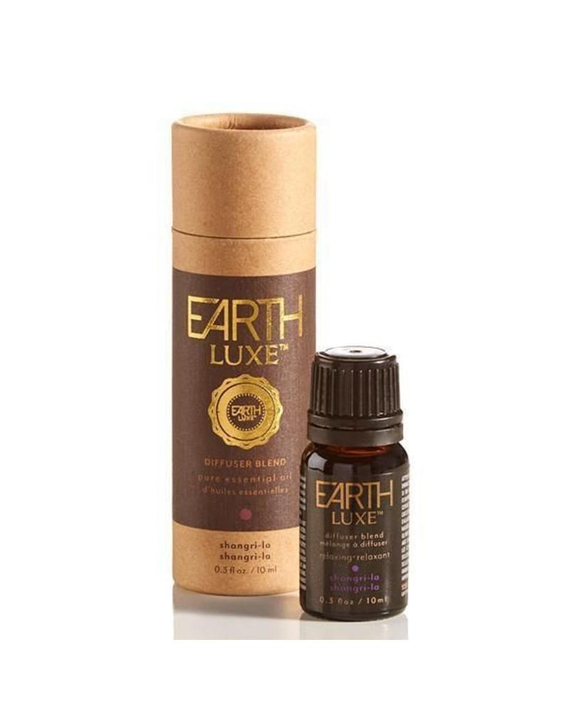 Earth Luxe Earth Shangri La Diffuser Oil