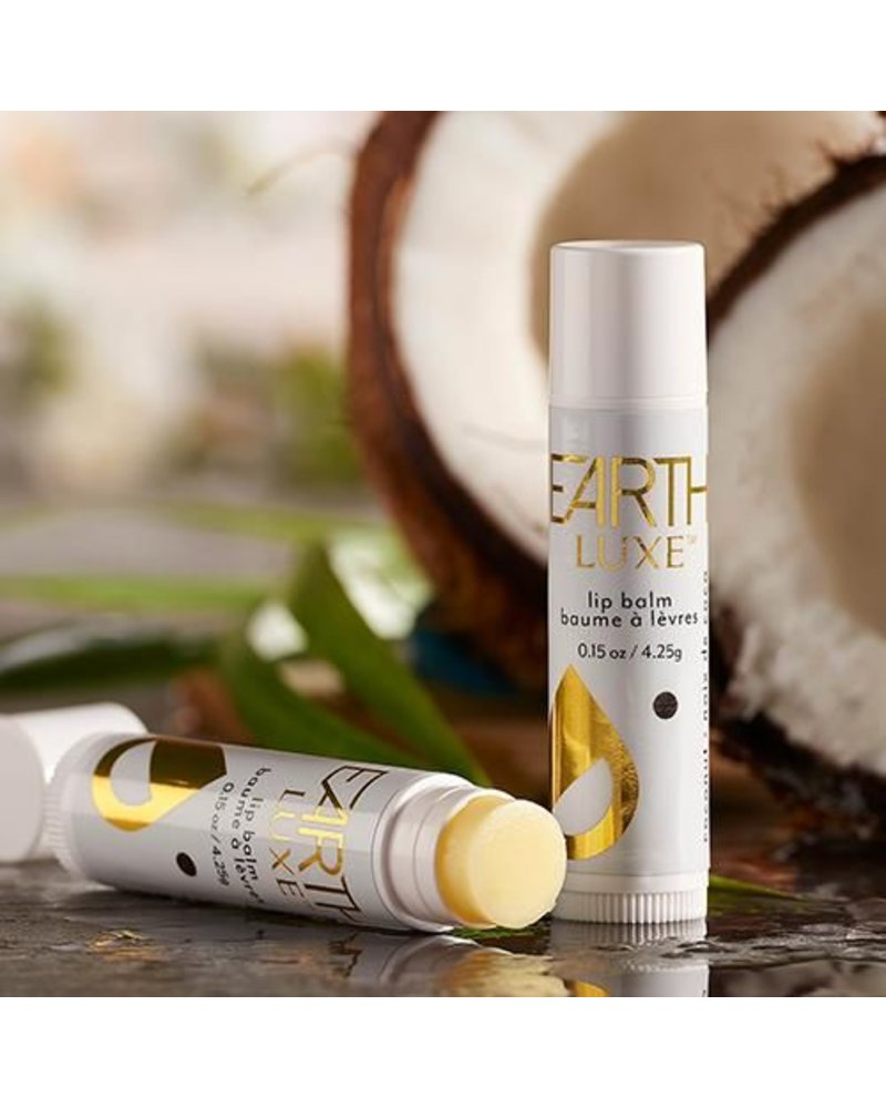 Earth Coconut Lip Maintenance