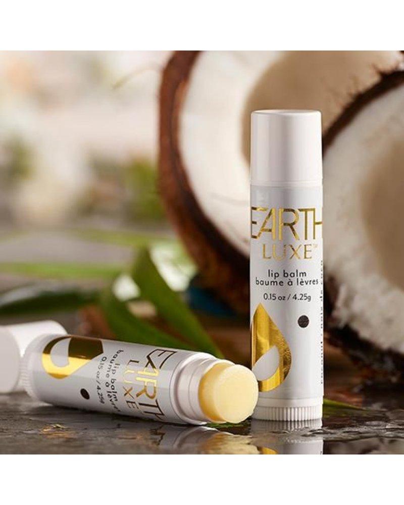 Earth Luxe Earth Coconut Lip Maintenance