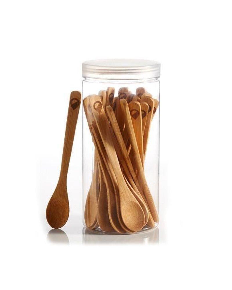 Earth Luxe Earth Bamboo Spoon