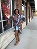 Buddy Lilly Pad Kimono