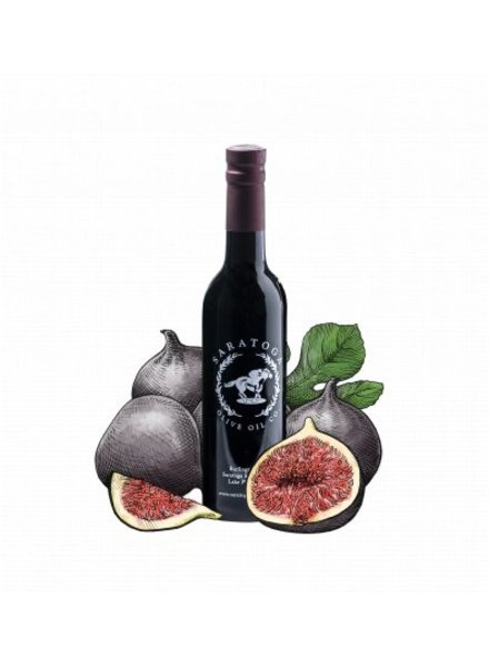 Saratoga Saratoga Fig Balsamic