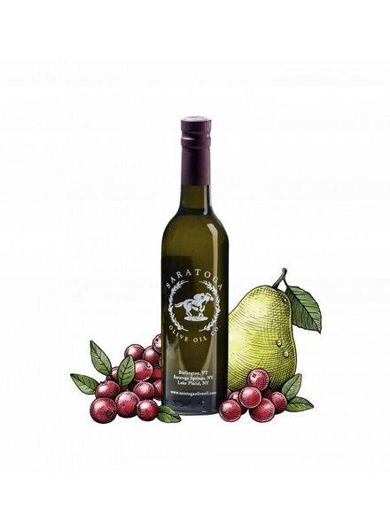 Saratoga Saratoga Cranberry Pear Balsamic