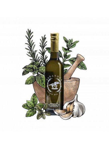 Saratoga Saratoga Tuscan Herb Oil
