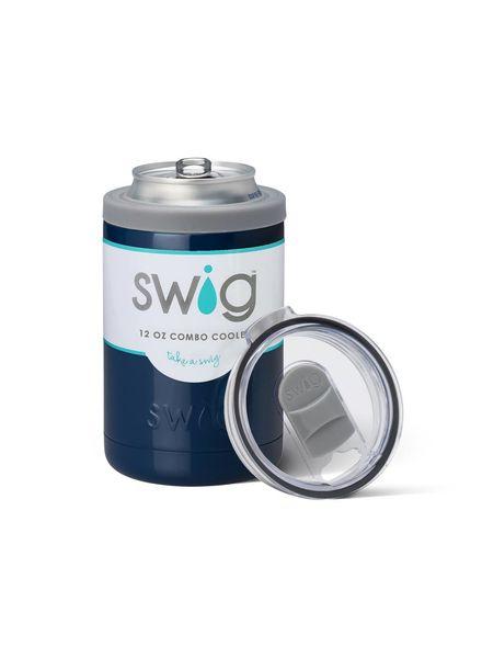 SWIG SWIG Combo Cooler Navy