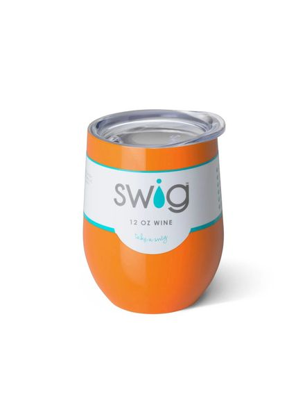 SWIG SWIG Stemless Wine Cup Yellow
