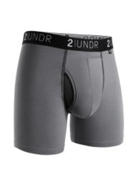 2UNDR 2 UNDR for MEN GREY