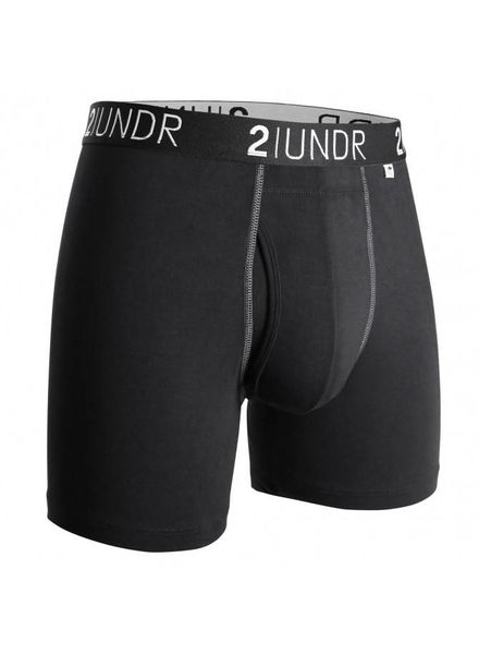 2UNDR 2 UNDR for MEN BLACK