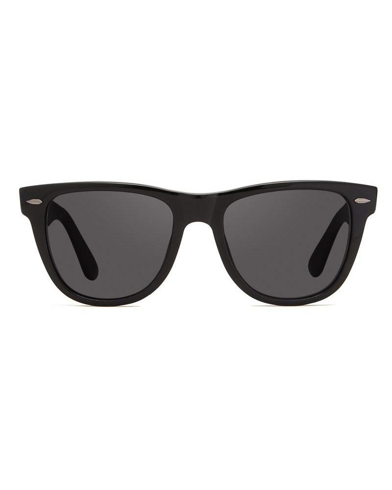 DIFF DIFF Kota POLARIZED Black Dark Smoke