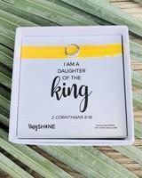 Shine Life Shine Life Daughter of King