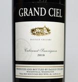 Delille Cellars Cabernet Sauvignon Grand Ciel 2010
