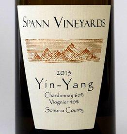 Spann Vineyards Yin-Yang 2014