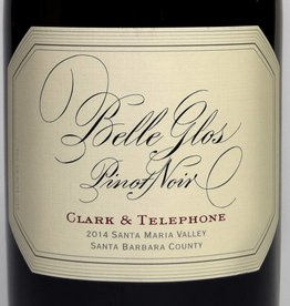Belle Glos Pinot Noir Dairyman 2013 1.5L