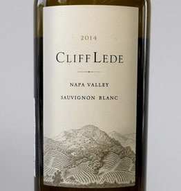 Cliff Lede Sauvignon Blanc 2014