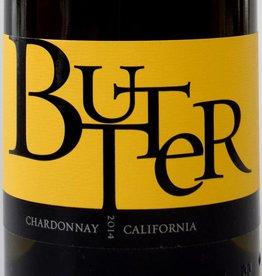 Butter Chardonnay 2015