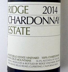 Ridge Estate Chardonnay 2014