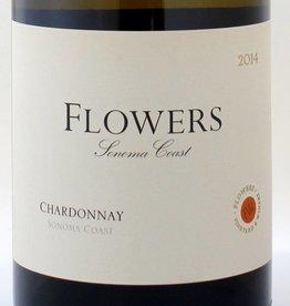Flowers Sonoma Coast Chard 2014