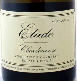 Etude Carneros Chardonnay 2012