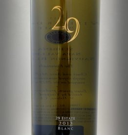 Vineyard 29 Cru Sauvignon Blanc 2013