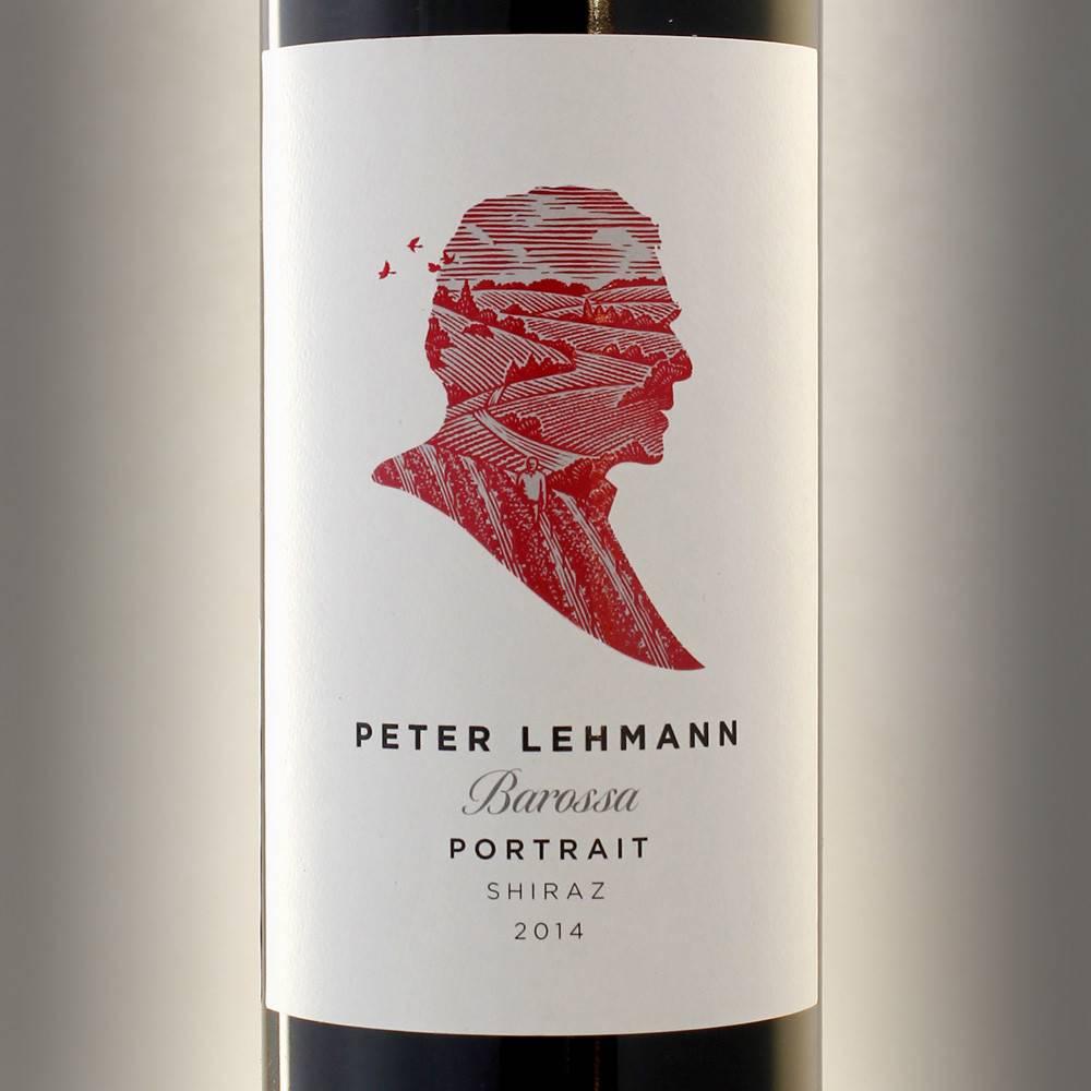 Peter Lehmann Portrait Shiraz 2014