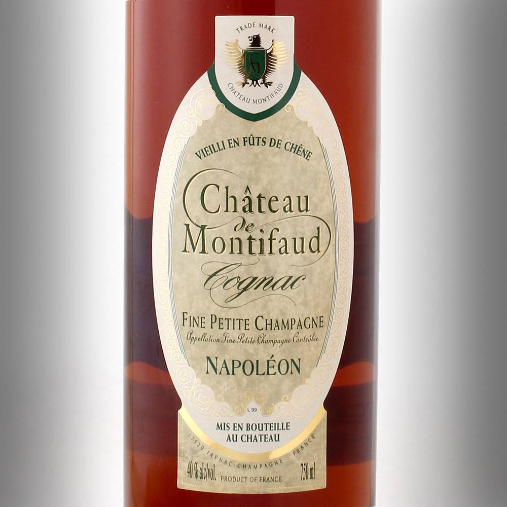 Chateau de Montifaud Fine Petite Champagne 15 yr