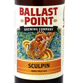 Ballast Point Sculpin IPA 22 oz