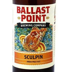 Ballast Point Sculpin IPA 22 oz