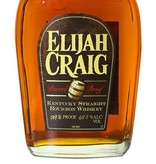 Elijah Craig B517 Barrel Proof Bourbon (Whiskey Advocate #1 2017)