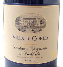 Villa Di Corlo Lambrusco Amabile NV